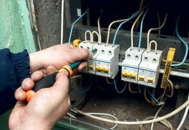 Essex Electrician Wiring