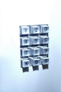 Security Keypad